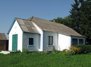 церковь с. Кулыга
