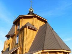 храм Иоанна Златоуста в Артемовске