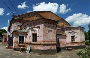 монастырь феодосия балтского
