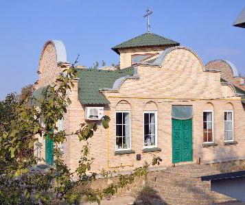 с. Камышаны, храм