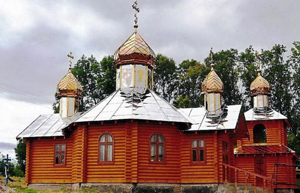 храм с. Пушково
